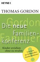 Thomas Gordon - Die Neue Familienkonferenz artwork