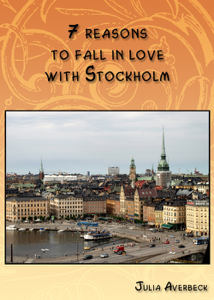 7 reasons to fall in love with Stockholm Book Review