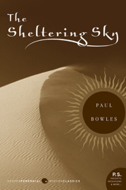 The Sheltering Sky - Paul Bowles book summary