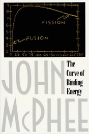 The Curve of Binding Energy