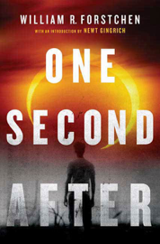 One Second After book