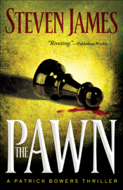 The Pawn (The Bowers Files Book #1) book