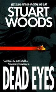 Dead Eyes Book Cover
