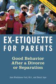 Ex-Etiquette for Parents