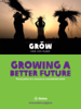 Robert Bailey, Duncan Green, Naomi Hossain, Kate Kilpatrick, Swati Narayan, Bertram Zagema, Tim Gore & Debbie Hillier - Growing a Better Future grafismos