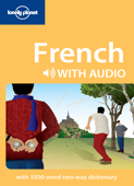 French Phrasebook with Audio
