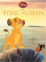 Disney Book Group - Der König der Löwen artwork