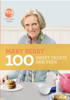 Mary Berry - My Kitchen Table: 100 Sweet Treats and Puds artwork