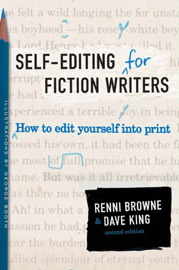 Self-Editing for Fiction Writers, Second Edition book