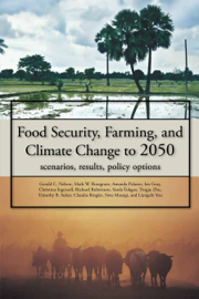 Food Security, Farming, and Climate Change to 2050