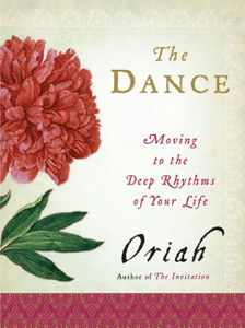 The Dance Copertina del libro