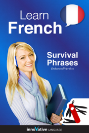 Learn French - Survival Phrases (Enhanced Version)