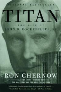 Titan Book Cover