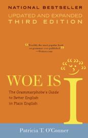 Woe Is I book