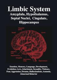 Limbic System: Amygdala, Hypothalamus, Septal Nuclei, Cingulate, Hippocampus