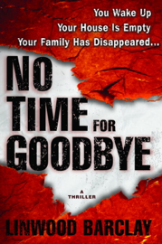 No Time for Goodbye book