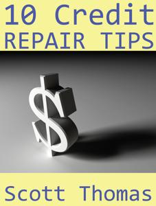 10 Credit Repair Tips Book Review