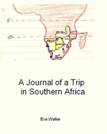 A Journal of a Trip in Southern Africa book