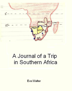 A Journal of a Trip in Southern Africa Book Review