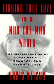 Finding True Love in a Man-Eat-Man World book