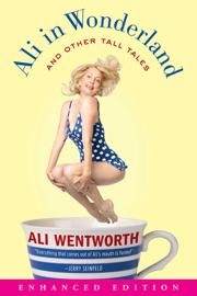 Ali in Wonderland (Enhanced Edition) (Enhanced Edition)