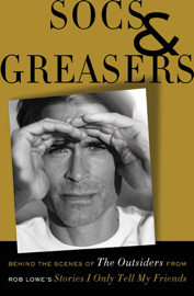 Socs and Greasers book