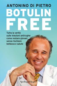 Botulin free Libro Cover