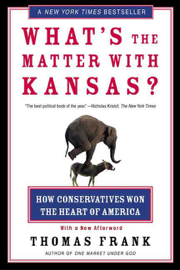 What's the Matter with Kansas? book