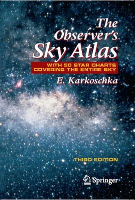The Observer's Sky Atlas