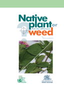 Native Plant or Weed?