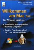 Willkommen am Mac