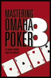 Mastering Omaha/8 Poker book