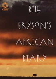 Bill Bryson's African Diary PDF Download