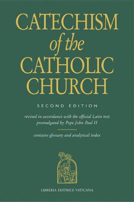 Catechism of the Catholic Church - United States Conference of Catholic Bishops book