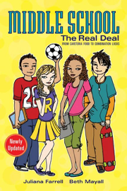 Middle School: The Real Deal book