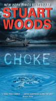 Stuart Woods - Choke artwork