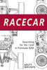 Matt Brown - Racecar artwork