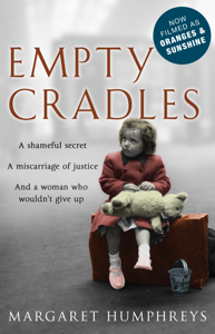 Empty Cradles (Oranges and Sunshine) La couverture du livre martien