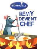 Ratatouille: Rémy devient chef