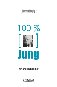 100% Jung Couverture de livre