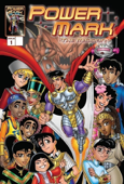 PowerMark Issue 1: The Mission