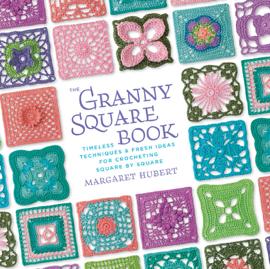 The Granny Square Book book