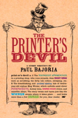 The Printer's Devil Book Cover