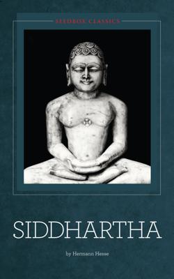 Siddhartha - Hermann Hesse book
