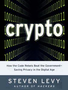 Crypto Book Cover