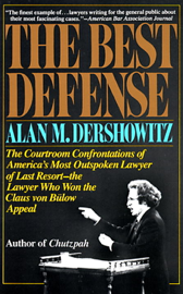 The Best Defense book