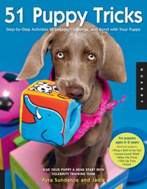 51 Puppy Tricks book