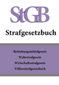 Strafgesetzbuch - StGB