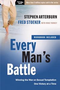 Every Man's Battle ebook