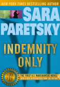 Indemnity Only Book Cover